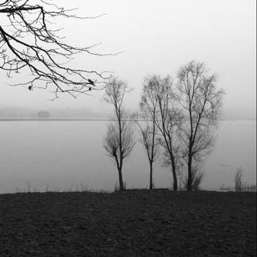 張志輝黑白風景攝影