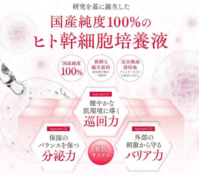 レナセル美容液の効果が効果なし
