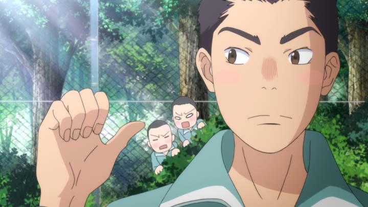 Sangatsu no Lion Season 2 Anime Review Episode 6