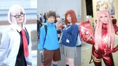 Anime Japan Cosplay