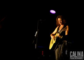 Voices in the Park: Sarah McLachlan