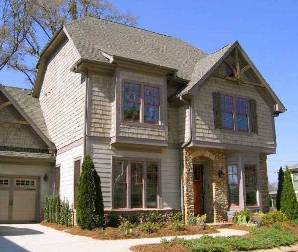 Avondale Estate Home In Rammel Oaks