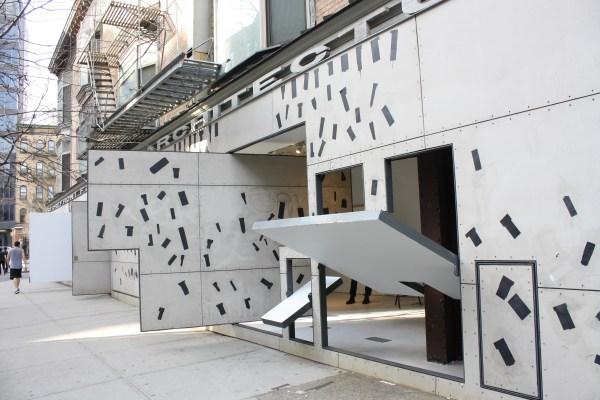 Tenement Museum Storefront Moca China Town