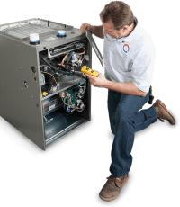 Los Angeles Furnace Installation And Replacement Heating