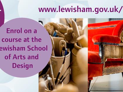 School of arts and design