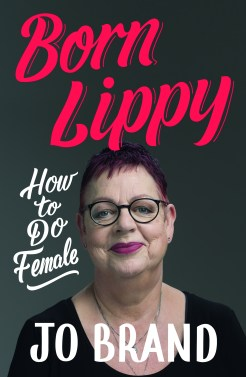 Born Lippy HB