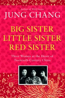 Big Sister, Little Sister, Red Sister - 9781910702789