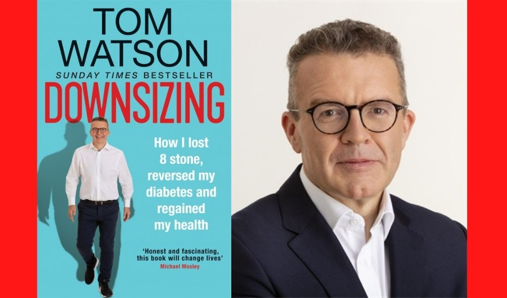 Downsizing with Tom Watson