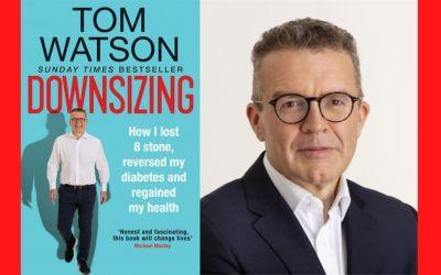 Downsizing with Tom Watson