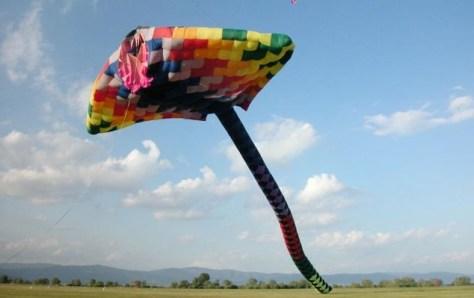 weekend bambini umbria coloriamo i cieli evento famiglie