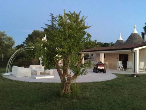 Il Trullallegro, Noci, Puglia
