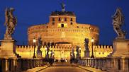 Dormire a Roma_castel-sant-angelo