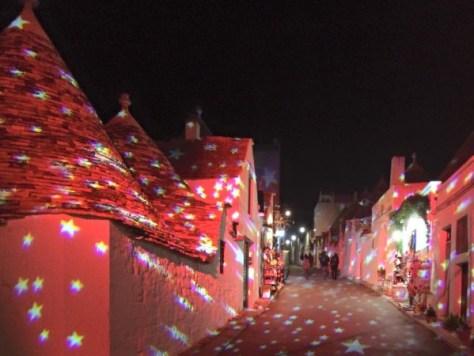 Natale per bambini Alberobello Light Festival