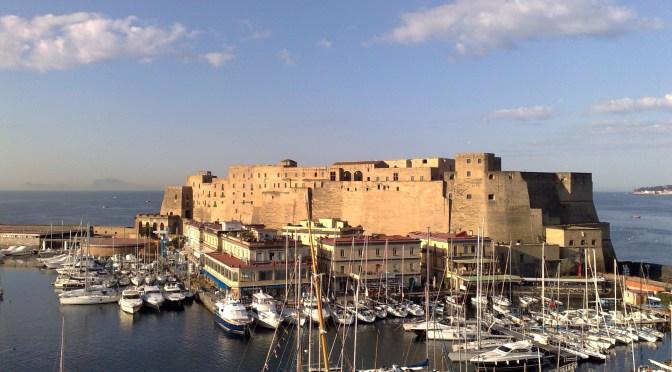Scoprire Napoli con i bambini: cosa vedere e dove dormire