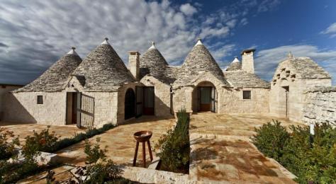 Dove dormire family ad Alberobello: Trulli Paparale