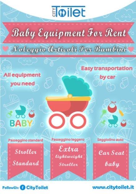Servizi City Toilet_noleggio baby accessori