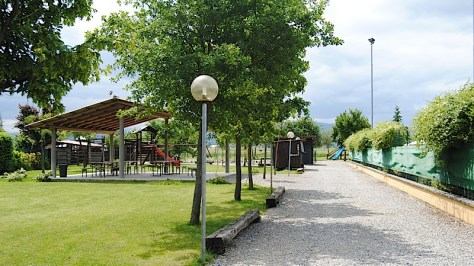 Agriturismo Cascina Bosco Gerolo, Piacenza