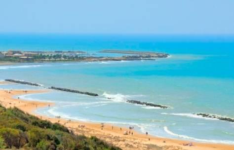 Spiaggia di San Leone