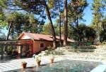 Resort la Francesca, baretto