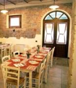 ristorante agriturismo casa di campagna
