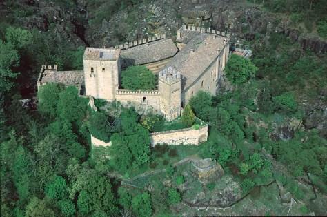 Castelli da visitare con i bambini Castello di Gropparello