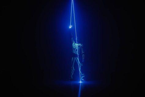 Laserman- Magic 2017