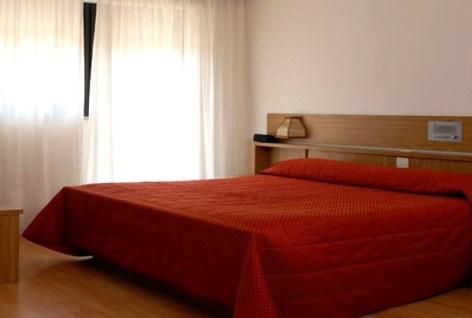 Family hotel delle cinque mamme, camera Hotel Sole Bellamonte
