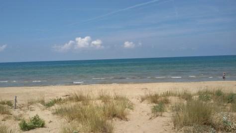 Gargano_foce_varano_spiaggia