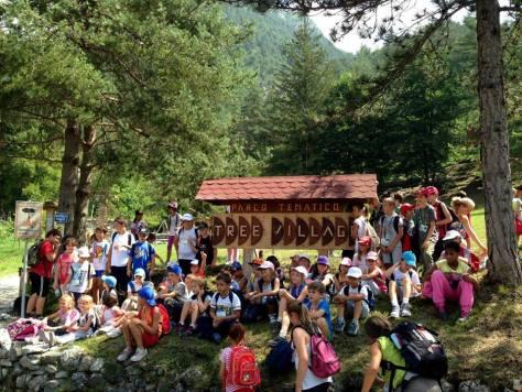 tree-village-bambini