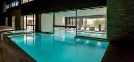 family hotel montagna piemonte mirtillo rosso piscina esterna interna