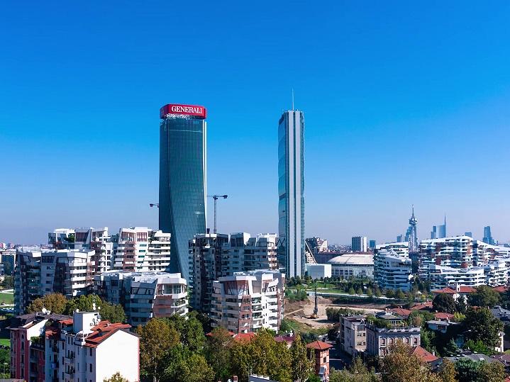 milano city-life
