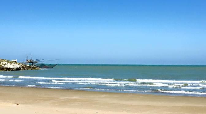 Gargano per bambini: natura e sostenibilità ambientale al Cala Molinella