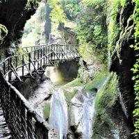 Grotte di Caglieron, un percorso che conduce ad una meraviglia del Veneto