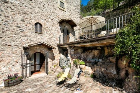 Residence Menotre-Rasiglia-la Torre
