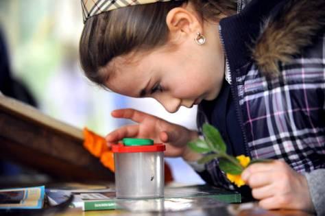 idee weekend per bambini lazio museo del fiore acquapendente viterbo