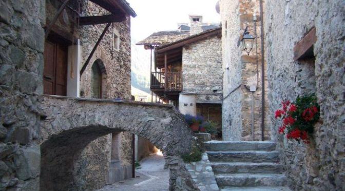 Borghi da favola/1: con i bambini alla scoperta degli Alberghi Diffusi  Nord Italia