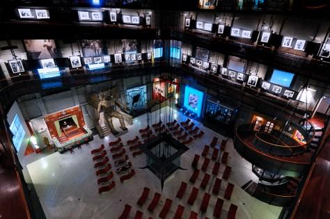 Idee weekend con i bambini in italia piemonte museo del cinema torino