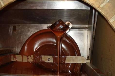 idee weekend per bambini lazio museo del cioccolato norma latina