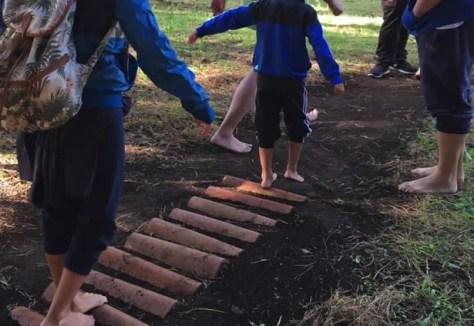 idee weekend bambini sicilia Il Parco dei 5 sensi- Messina