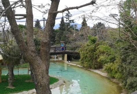 Idee weekend con i bambini in italia lombardia parco le cornelle bergamo
