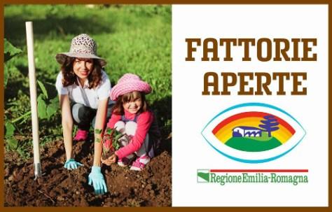 Fattorie Aperte in Emilia Romagna