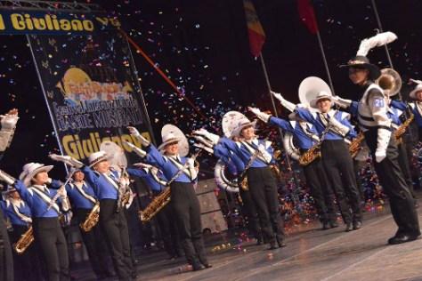 Festival delle Bande internazionali