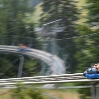 Scendere dalla montagna a tutta velocità: ecco i 10 migliori Fun Bob