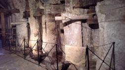 gargano_vico_museo_trappeto_corridoio