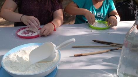 43 idee per un weekend con i bambini lazio parco dei cinque sensi vitorchiano