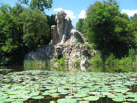 43 idee per un weekend con i bambini Toscana_parco pratolino firenze