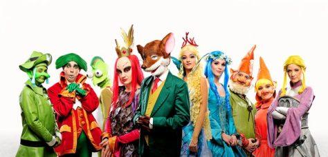teatro bambini geronimo stilton musical 2020