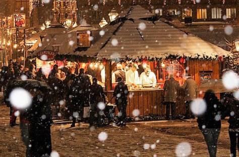 Il Paese di Babbo Natale- Chianciano Terme- mercatini2