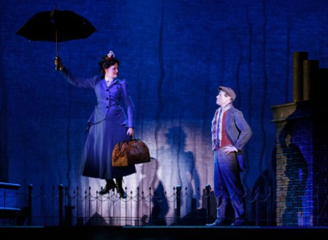 teatro bambini Mary Poppins Musical 2020