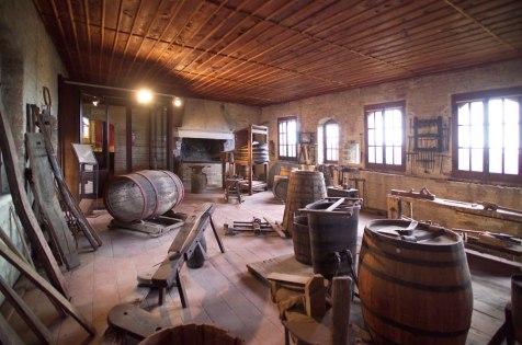 piemonte_castello_grinzane_cavour_museo